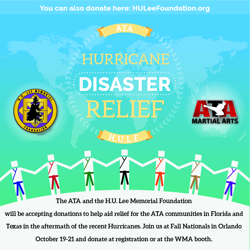 HULF Hurricane Disaster Relief